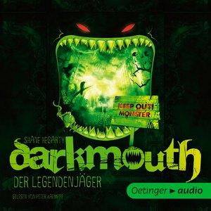 Darkmouth - Der Legendenjäger