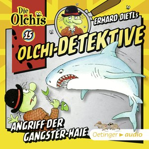 Angriff der Gangster-Haie