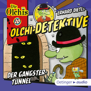 Der Gangster-Tunnel