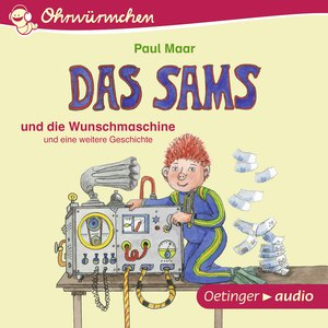 Das Sams und die Wunschmaschine und eine weitere Geschichte