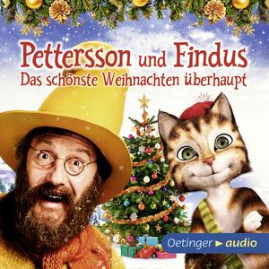 Pettersson und Findus 2 - Das schönste Weihnachten überhaupt. Das Originalhörspiel zum Kinofilm