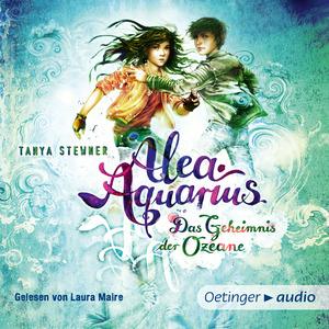 Alea Aquarius. Das Geheimnis der Ozeane. TEIL 1