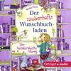 Vergrößerte Darstellung Cover: Der zauberhafte Wunschbuchladen. Externe Website (neues Fenster)