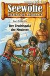 Seewölfe - Piraten der Weltmeere 358