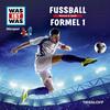 WAS IST WAS Hörspiel: Fußball/ Formel 1