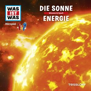 WAS IST WAS Hörspiel: Die Sonne/ Energie