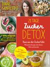 Vergrößerte Darstellung Cover: 21-Tage-Zucker-Detox. Externe Website (neues Fenster)