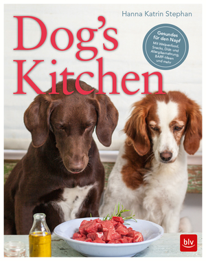 Dog's Kitchen