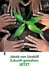 Vergrößerte Darstellung Cover: Zukunft gestalten: JETZT. Externe Website (neues Fenster)