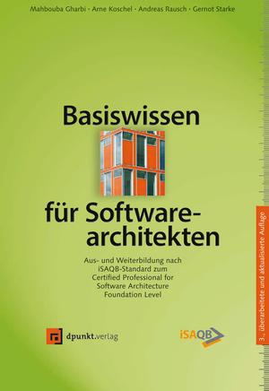 Basiswissen für Softwarearchitekten