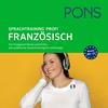 PONS mobil Sprachtraining Profi: Französisch