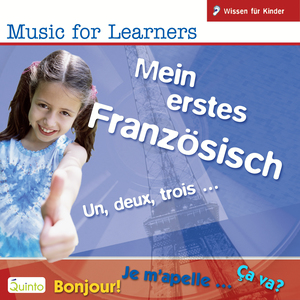Music for Learners - Mein erstes Französisch