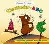 Vergrößerte Darstellung Cover: Tierlieder-ABC. Externe Website (neues Fenster)