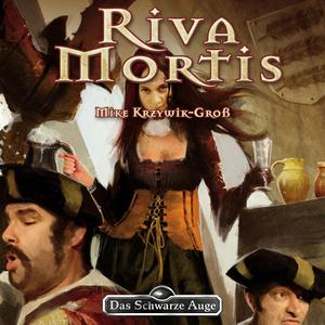 Das Schwarze Auge - Riva Mortis