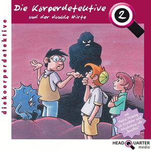 Die Körperdetektive und der dunkle Hirte