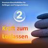 Vergrößerte Darstellung Cover: Kraft zum Loslassen 2. Externe Website (neues Fenster)