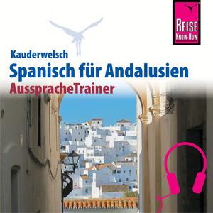 Spanisch für Andalusien