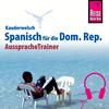 Spanisch für die Dominikanische Republik