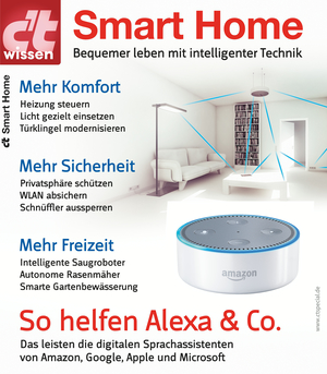 c't wissen Smart Home (2017/2018)