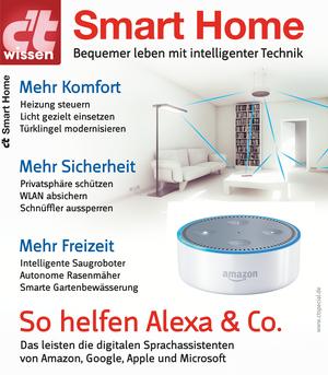 c't wissen Smart Home (2017/2018)