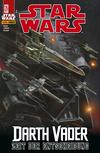 Star Wars, Comicmagazin 26 - Darth Vader - Zeit der Entscheidung