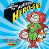 Vergrößerte Darstellung Cover: Die Abenteuer von Autistic-Hero-Girl. Externe Website (neues Fenster)