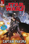 Star Wars, Comicmagazin 27 - Captain Phasma