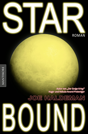 Starbound (dt. Ausgabe)
