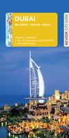 Vergrößerte Darstellung Cover: GO VISTA: Reiseführer Dubai. Externe Website (neues Fenster)