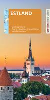 Vergrößerte Darstellung Cover: GO VISTA: Reiseführer Estland. Externe Website (neues Fenster)