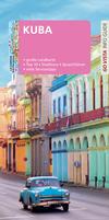 Vergrößerte Darstellung Cover: GO VISTA: Reiseführer Kuba. Externe Website (neues Fenster)