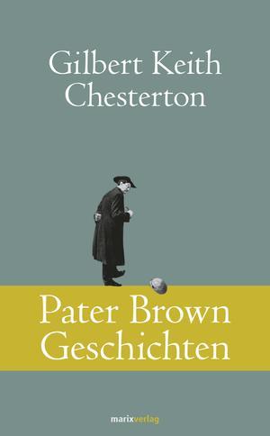 Pater Brown Geschichten
