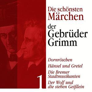 Dornröschen: Die schönsten Märchen der Gebrüder Grimm 1