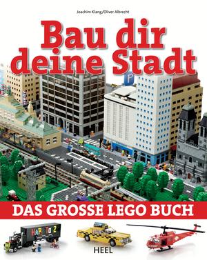 Das große Lego-Buch