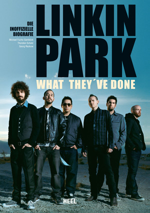 Linkin Park - what they've done