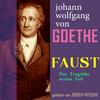 Johann Wolfgang von Goethe: Faust. Der Tragödie erster Teil