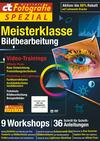c't Fotografie Spezial: Meisterklasse Edition 5