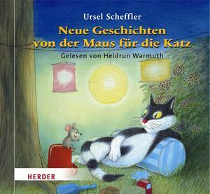 Neue Geschichten von der Maus für die Katz