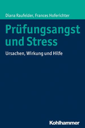 Prüfungsangst und Stress