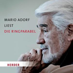 Mario Adorf liest die Ringparabel von Lessing