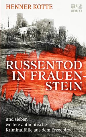 Russentod in Frauenstein