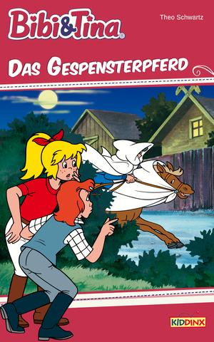 Bibi & Tina - Das Gespensterpferd