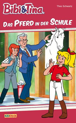 Bibi & Tina - Das Pferd in der Schule