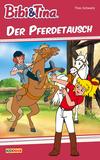 Bibi & Tina - Der Pferdetausch