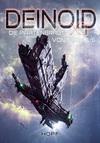 Deinoid XT 6: Die Piratenbraut von Scandus