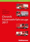 Vergrößerte Darstellung Cover: Chronik Feuerwehrfahrzeuge 2017. Externe Website (neues Fenster)