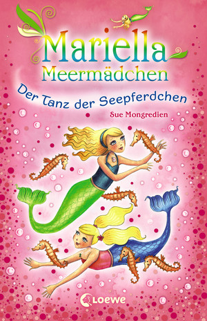 Mariella Meermädchen 7 - Der Tanz der Seepferdchen