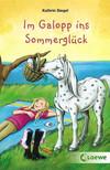 Vergrößerte Darstellung Cover: Im Galopp ins Sommerglück. Externe Website (neues Fenster)