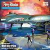 Perry Rhodan Nr. 2929: Welt der Pilze