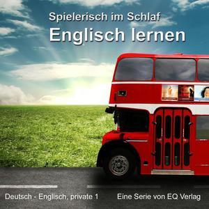 Deutsch - Englisch privat 1